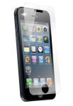 BodyGuardz Pure Glass ScreenGuardz for Apple iPhone 5 (Clear, Front-Only)