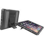 Pelican Products Voyager Case for iPad Air 2 in Black/Gray