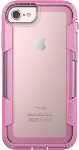 Pelican Voyager Case for Apple iPhone 7 - Clear/Pink