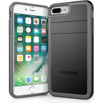 Pelican Products Protector Case iPhone 7 Plus Black/Light Gray