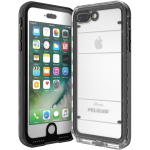 Pelican Products Marine IP68 Case iPhone 7 Plus Black/Clear