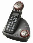 New Clarity Amplified Cordless Telephone with Caller ID