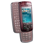 Pantech Duo C810 Phone for AT&T - C810-Red-AT&T-UD