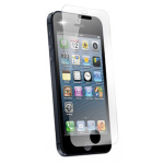 Cell Armor Glass Screen Protector for Apple iPhone 5 / 5S (Clear)