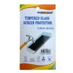 Cell Armor Glass Screen Protector. Clear MOTG5PLUS