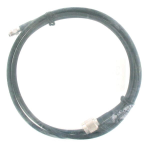 Mobile Mark Cable Assembly  FME Jack to TNC Plug (Male)