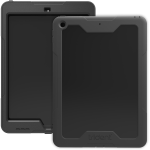 AFC Trident  Inc. Cyclops Case Apple iPad 2017 9.7 in Black (BULK)