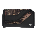 Nite Ize Clip Cargo Case for Extra Large Devices (Mossy Oak)