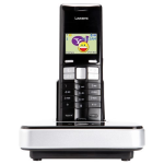 New Linksys Dual-Mode Cordless Phone 4 Yahoo! Messenger
