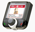 PARROT BLUETOOTH CAR KIT W/ COLOR LCD DISPLAY CK3200LS