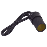Car Cigarette Lighter Female Socket