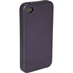 Incase Slider Case with Kickstand for Apple iPhone 4S (Purple)
