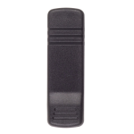 W&W Spring Battery Clip for Motorola HT1000 (3-3/8