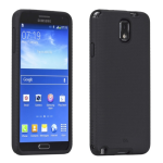 Case-Mate Tough Case for Samsung Galaxy Note3 (Black/Black) - CM030124