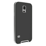 Case-Mate Slim Tough Case for Samsung Galaxy S5 (Black/Silver)