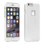 Case-Mate Case Cover Apple iPhone 6 (Glossy White) - CM031477