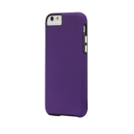 Case-Mate Tough Case Cover for Apple iPhone 6 / iPhone 6s (Purple)