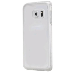 Case-Mate Naked Tough Case for Samsung Galaxy S6 Edge - Clear