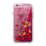 Case-Mate Rebecca Minkoff Waterfall Hearts for Apple iPhone 6/6s - Pink