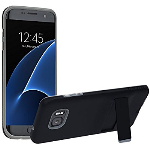 Case-Mate Tough Stand Case for Samsung Galaxy S7 edge - Black