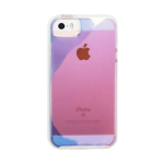 Case-Mate Naked Tough Case for Apple iPhone 5/5S/SE - Iridescent