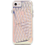 Case-Mate Tough Layers Case for Apple iPhone 7 - Iridescent Cage