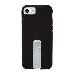 Case-Mate Tough Stand iPhone 7 Black/Grey