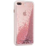 Case-Mate Waterfall Case for iPhone 8 Plus/7 Plus/6s Plus/6 Plus - Rose Gold