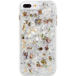 Case-Mate Karat Pearl Case for Apple iPhone 6/6s Plus, 7 Plus - Mother of Pearl/Clear