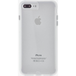 Case-Mate Naked Touch Case for iNaked Tough Case for iPhone 8 Plus/7 Plus/6s Plus/6 Plus - Clear