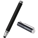 Wacom Bamboo Solo Stylus for Kindle, Apple iPad, iPhone, iPod touch, Android and Other Capacitive Touch Surfaces CS140K