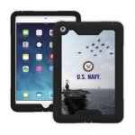 AFC Trident Cyclops Case with Built-In Screen Protector for Apple iPad Mini Retina (US Navy Action)