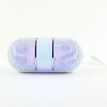 Bolt Jr. Flashing Bluetooth Speaker by Cyclone Sound