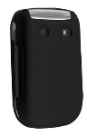 Sprint Protective Case for Blakberry Style 9670 - Chrome/Black