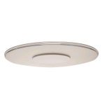 Pulse / Larsen Translucent DAS Ultra-Thin Ceiling Mount Omni Antenna