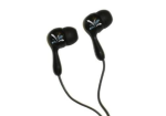 DryCase Dry Buds DB12 Waterproof 3.5 mm Stereo Headphones / Headset - Black