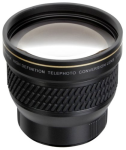 Raynox 1.54x High-Definition Telephoto Conversion Lens