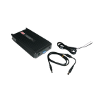 Lind Electronics - DC Power Adapter for Dell Latitude