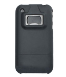 HeadCase DM01-B Bottle Opener Case for Apple iPhone 3G/3GS (Black)