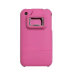 HeadCase DM01-P Bottle Opener Case for Apple iPhone 3G/3GS (Pink)