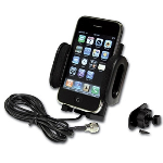 Digital Antenna Car Cradle for Mobile iPhone PDA Phones
