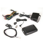 Sony Ericsson Bluetooth Car Handsfree Kit HCB-300