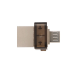 Kingston Digital Inc. - DataTraveler MicroDuo USB 2.0 8GB