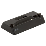 OEM LG Media Charging Dock SDT-220 for LG VS840 (Black) - EAY62808701-Z