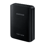 OEM Samsung Battery Pack Fast Charge 10.2A Black