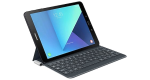 Samsung Keyboard Case for Samsung Galaxy Tab S3 - Gray (EJ-FT820USEGUJ)