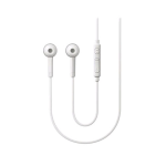 Samsung HS330 Wired In-Ear Headset - White