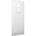 OEM Samsung Galaxy Note Edge Wireless Charging Cover - White
