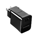 Samsung ETA-P11JBE USB Travel Adapter Charging Head (Black)