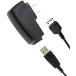 OEM Samsung USB Travel Charger 5V/0.7A, Universal Power Supply